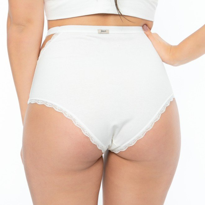 Hot Pant Confort de Cotton